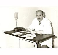Александр Каломирос