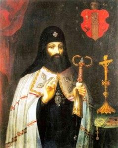 св. Петр (Могила)