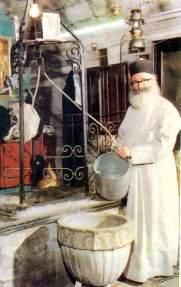 Новомученик архимандрит Филумен