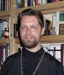 о. Филипп Парфенов