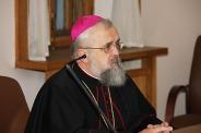 Католический епископ Файге