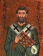Блаженный Августин Иппонийский