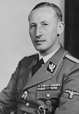 Рейнхард Гейдрих