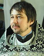 о. Димитрий Агеев