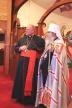 Кардинал и митрополит