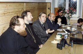 """""""Мартирий"""" Багин, О. Кочетков, С.С. Аверинцев, И. Гриц, Д. Гасак"""