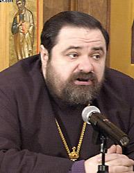 о. Георгий Митрофанов