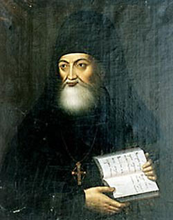 Св. Митрофан Воронежский
