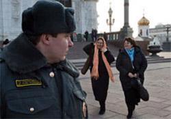 Ирина Карацуба и Елена Волкова