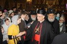 Кардинал и православные