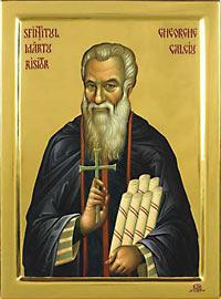 отец Георгий Кальшю