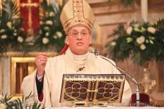 католический архиепископ Кондрусевич