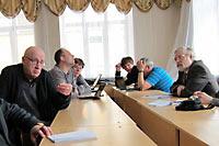 РПУ св. Иоанна Богослова и СФИ провели семинар