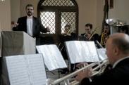 Необычное музыкальное действо 24 мая в Феодоровском соборе Санкт-Петербурга.