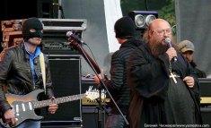 Фестиваль «Слава России!». 2008 г.