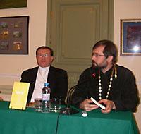 Русское издание молодежного католического катехизиса Youcat было представлено 29 сентября в униатском центре «Покровские ворота»