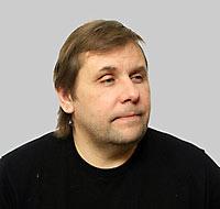 Игорь Фунт.