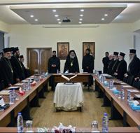 Синод Антиохийского Патриархата