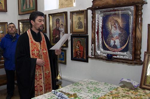 В ночь с 8 на 9 мая укронацистами был застрелен православный священник протоиерей Павел Жученко — настоятель храма Святого Димитрия Донского в городе Дружковка Донецкой области