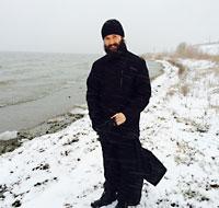 Отец Диодор (Ларионов).