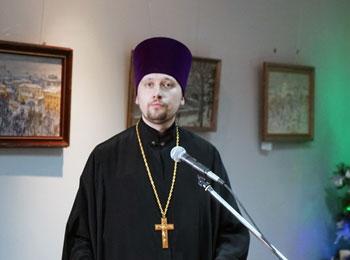 Отец Святослав Рогальский заверил собравшихся в своей готовности развивать традиции теологического образования и межконфессионального диалога.