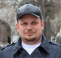 Евгений Петрин.